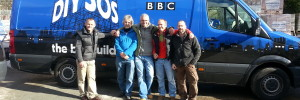 DIY SOS With The BBC